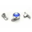 TITANIUM DERMAL ANCHOR