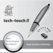 TECH TOUCH I & II