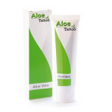 ALOE TATTOO aftercare 4 x 50 gr
