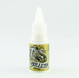 HOLY WHITE by BULLETS 1 x 35 mm