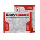 EASY TATTOO: 4 ml  x 50 pcs
