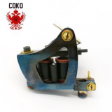 COKO MACHINE, HAND MADE for COLOR