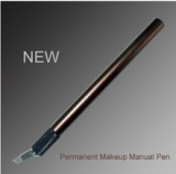 MANUAL PEN CLASSIC BROWN