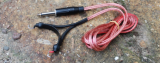 HAND MADE HIGH QUALITY CLIP CORD by LITHUANIAN IRONS