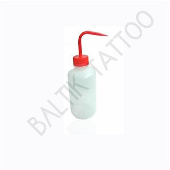 BOX BOTTLE 250 ML RED