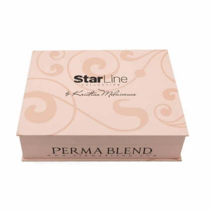 PERMA BLEND Purple Wish Starline K. Melnicenco