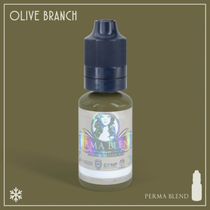 PERMA BLEND Olive Branch 15ml