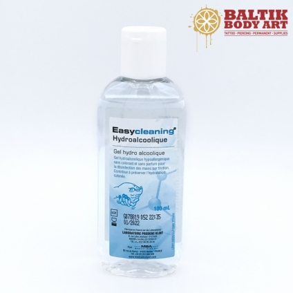 EASY CLEANING HAND HYDROAL 100ML 500 ML