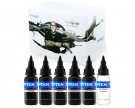 BOB TYRRELL SET 6x30ml by INTENZE