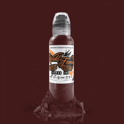 BLOOD WORKS #3 30ml by WORLD FAMOUS TATTOO INK