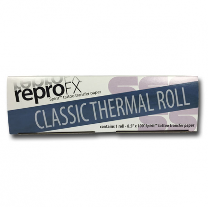CLASSIC THERMA ROLL SPIRIT