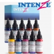 LINING SET 10x30ml by INTENZE