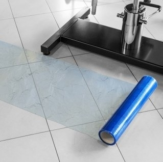 PROTECTIVE FILM for FLOOR