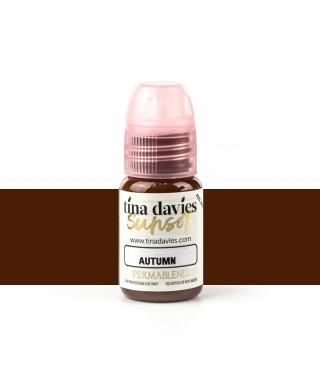 PERMA BLEND TINA DAVIES Autumn 15ml