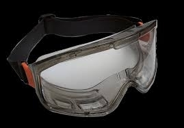 GLASSES for EYE PROTECTION Panorama