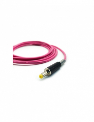 CABLE MINI DC STRAIGHT PINK FOR BELLAR AND APOLLO