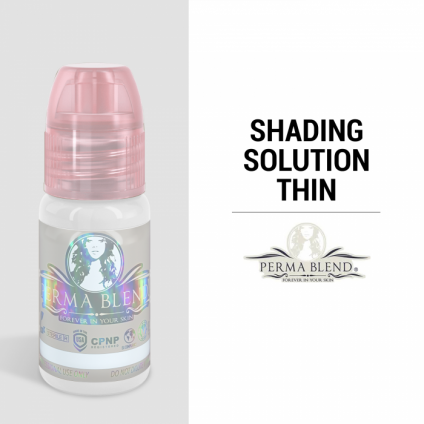 PERMA BLEND SHADING SOLUTION THIN