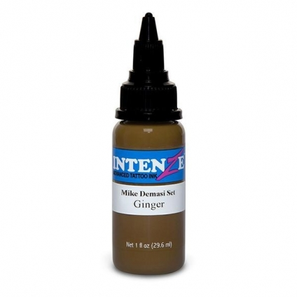 GINGER 30ml by INTENZE