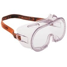 GLASSES for EYE PROTECTION Capsule