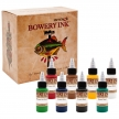 BOWERY SET 8x30ml by INTENZE