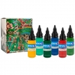 DRAGON SET 6x30ml by INTENZE