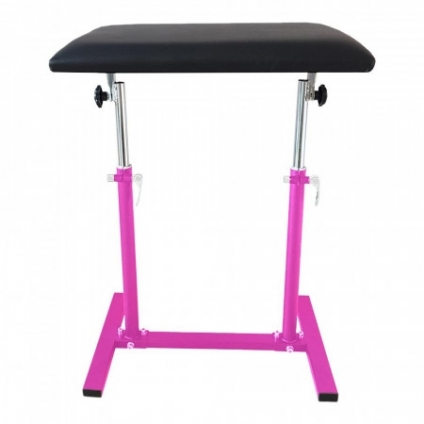 ARM and LEG REST II PINK