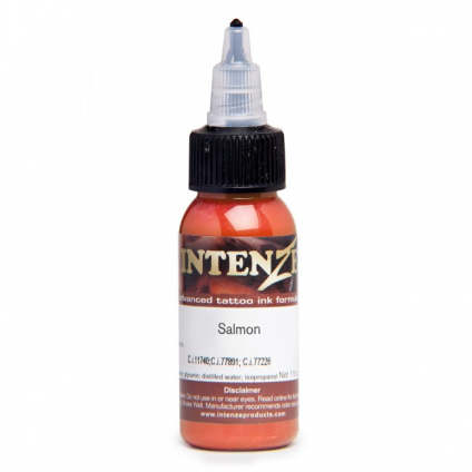 SALMON 30 ML MIKE DEMASI by INTENZE