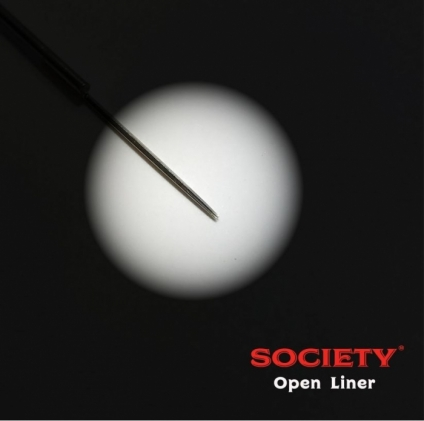 SOCIETY CONVENTIONAL NEEDLE RS Box 50pcs