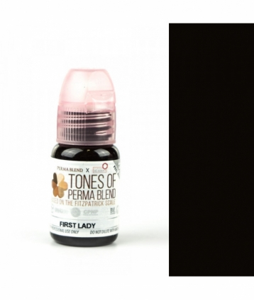 PERMA BLEND First Lady Fitzpatrick 5-6 15ml