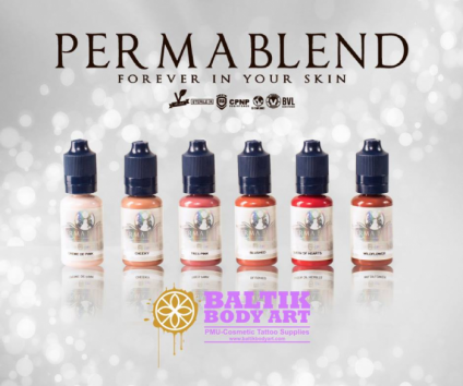 PERMA BLEND Fudge 30ml