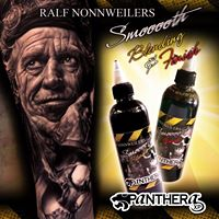 Ralf Nonnweiler Set by PANTHERA