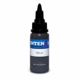 SILVER 30ml by INTENZE