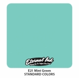 MINT GREEN 30ml by ETERNAL