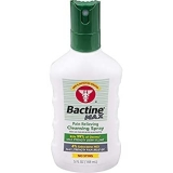 BACTINE MAX Spray Antiseptic