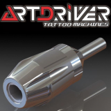 ARTDRIVER STEEL CARTRIDGE GRIP