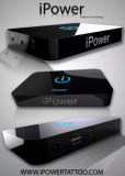 IPOWER for Permanent Make up
