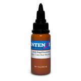 SKIN TONE RED MEDIUM 30ML INTENZE ANDY ENGEL