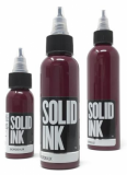 BOURDEAUX SOLID INK 30ML
