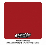 RED CROSS 30ml MYKE CHAMBERS SET by ETERNAL