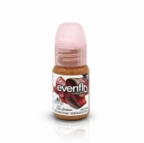 PERMA BLEND EVENFLO PIGMENT ALMOND 15ML