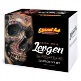 LEVGEN SET 12 X 30 ML