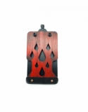 ALEX RODRIGUEZ FOOTSWITCH PEDAL CRYING RED