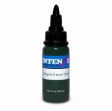 DRAGON GREEN DARK 30ml by INTENZE