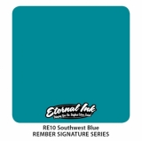 SOUTHWEST BLUE 30ml REMBER ORELLANA SET by ETERNAL