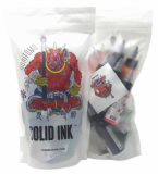 HORITOMO SET 30ML SOLID INK