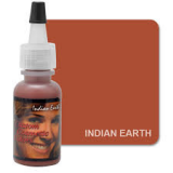 INDIAN EARTH by CUSTOM COSMETIC x 7.5 ML