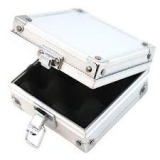 MACHINE CASE ALUMINUM