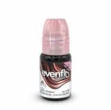 PERMA BLEND Evenflo Warm Black Eyeliner 15ml