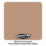 FLESH TO DEATH 30ml RICH PINEDA SET by ETERNAL