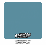FROSTBITE BLUE 30ML by ZOMBIE SET ETERNAL